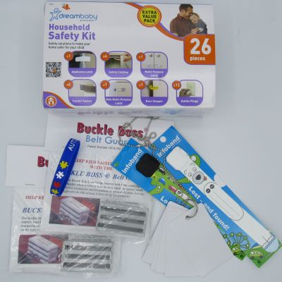 Safety Bundle 1