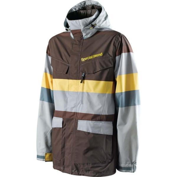Special Blend Circa Jacket - Men'