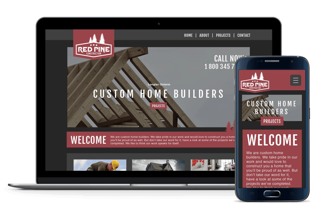 Construction-DIY-Website