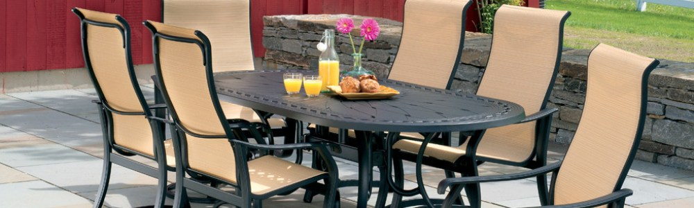Outdoor Furniture Header
