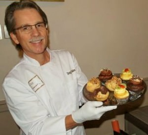 Doug Reasoner, Doug's Cakes