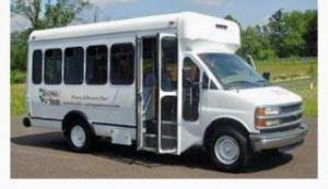 Tasting & Tours Bus #1