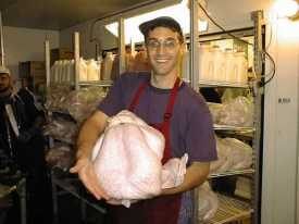 Bolton's turkey