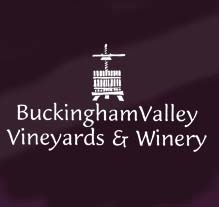 Buckingham Valley logo