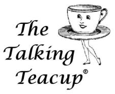 Talking Teacup