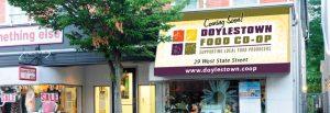 Doylestown Food Co-op State Street store