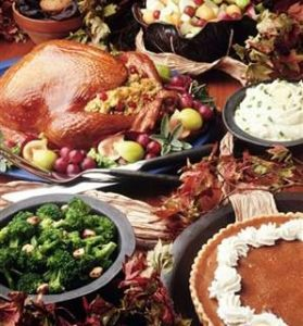 thanksgiving-feast-