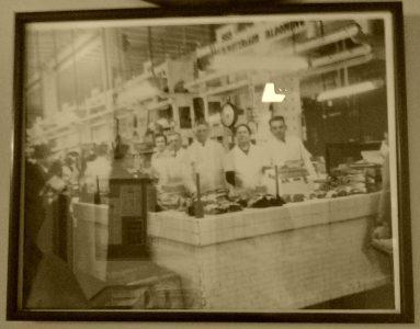 Moyer's at Reading Terminal Market