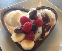 Valentine's Day_Caleb's American Kitchen_sundae