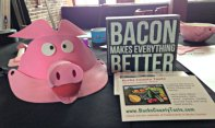 Bacon makes everything better, no?