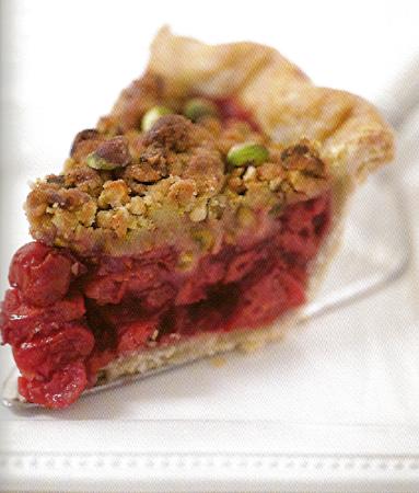 sweet melissa pie