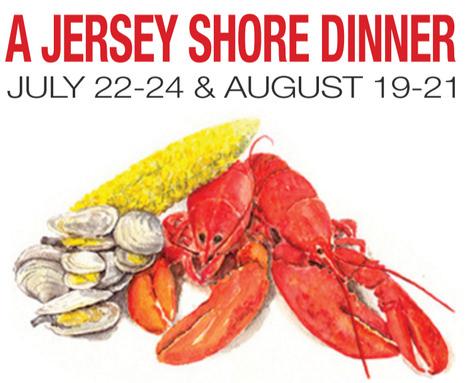 Jersey Shore Dinner_Hamilton's Grill Room