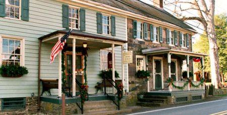 Lumberville General Store