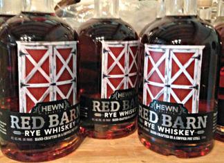 Red Barn Rye