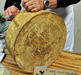 cheese wheel_Brick Farm Market