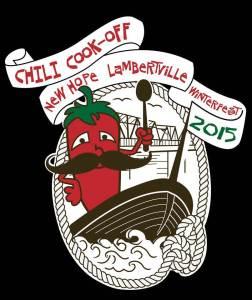 Chili Cook-Off New Hope-Lambertville Winter Fest 2015