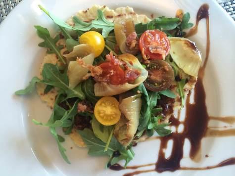 Caleb's Salad
