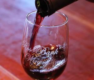 Rose Bank Wine