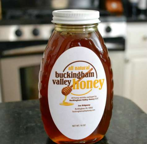Buckingham Valey Honey