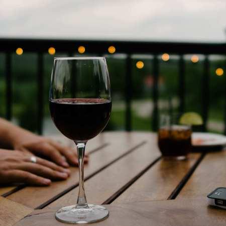 Wine, Serge Esteve