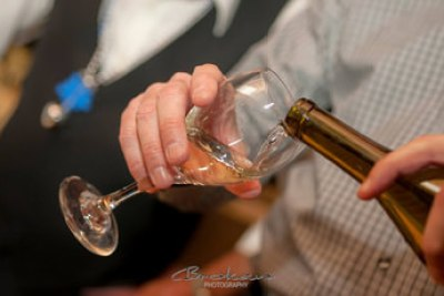 Pouring Wine, Winter Festival website