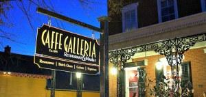 Caffe Galleria