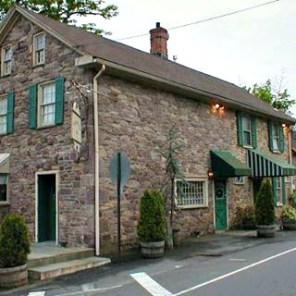 sergeantsville-Inn