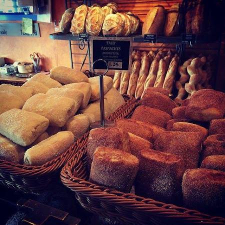 Fastnacht at Crossroads Bakery