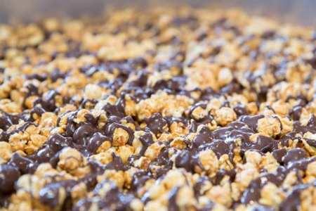 Caramel Corn, The Pondhole