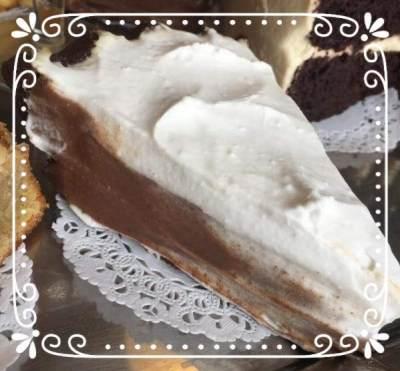 Pie, Karlton Cafe