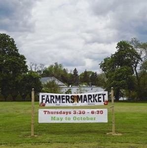 Lower Makefield Farmers Market
