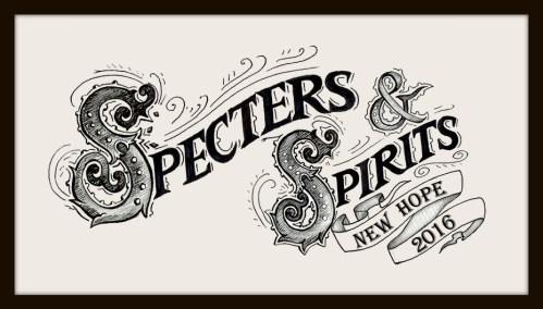 Specters & Spirits