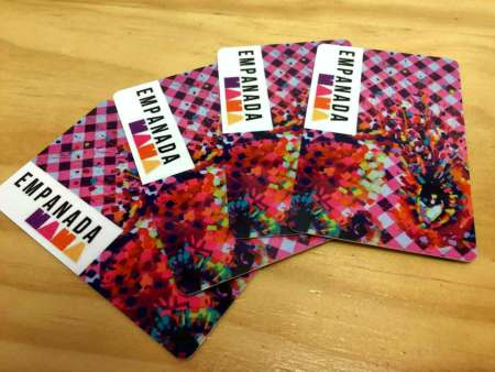 Empanada Mama gift cards
