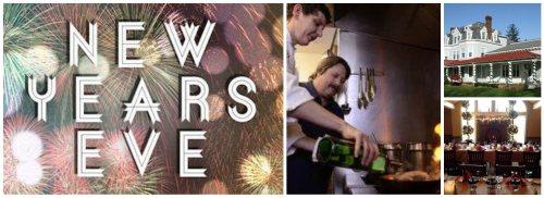 New Year's Eve in Bucks County