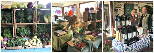 Photo Credit: Wrightstown Farmers Market