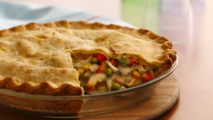 Pot Pie: Pillsbury Photo Credit
