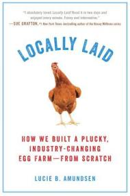 Locally Laid Food for Thought Book Club