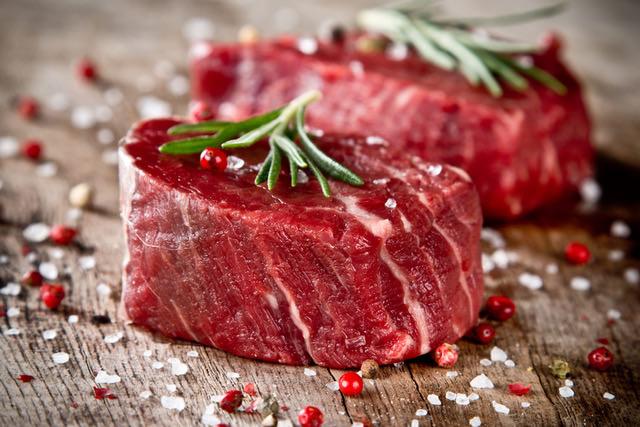 Indian Ridge Provisions steak