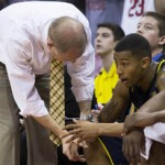 Trey Burke trying to rekindle the fire not seen at Michigan since the Fab Five (Yahoo! Sports)