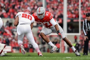 Ohio State Football: Buckeyes Linebacker Unit Could Trigger Defensive Dominance
