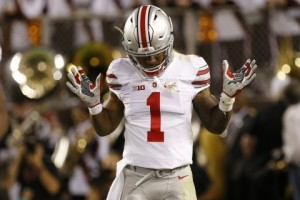Ohio State Buckeyes have become a monster that people can embrace