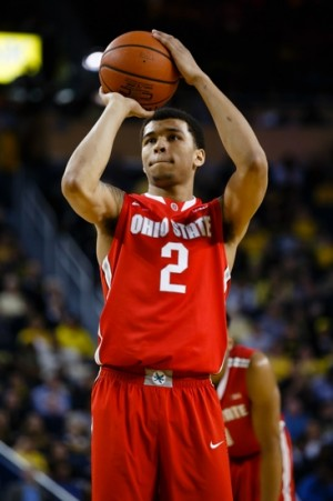 Ohio State vs. Mount St Mary's – 11/15/15 College Basketball Pick, Odds, and Prediction