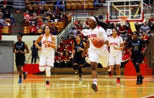 Ohio State women's basketball blown out, ousted from Sweet 16 by Tennessee