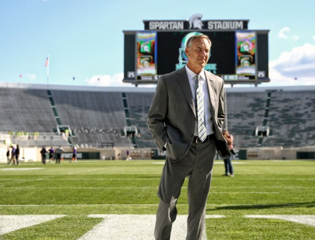Michigan State Recruiting: 5 football commits who could flip to MSU