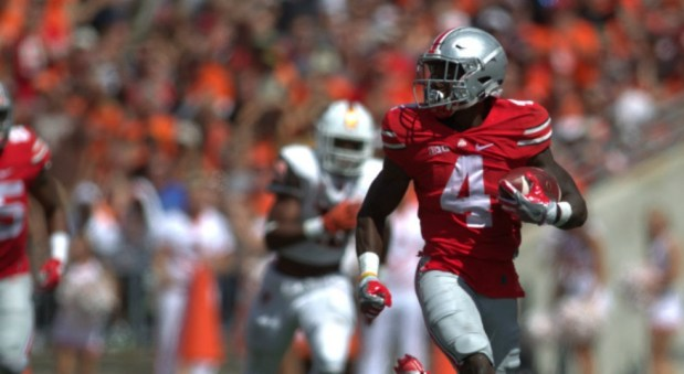 NFL Draft: Ohio State Buckeyes Top Prospects