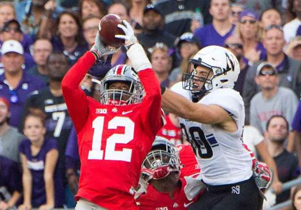 How Will Ohio State Replace…Gareon Conley and Marshon Lattimore