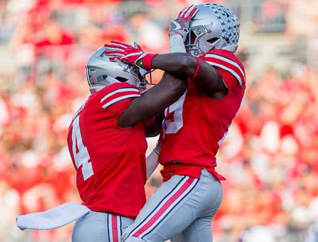 Could Buckeye Safety Jordan Fuller be the Next Malik Hooker?