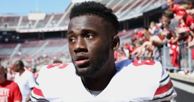 Torrance Gibson will play football in Ohio in 2017, but not for Buckeyes