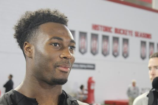 Football: Jordan Fuller hoping to replace Malik Hooker for Ohio State in 2017