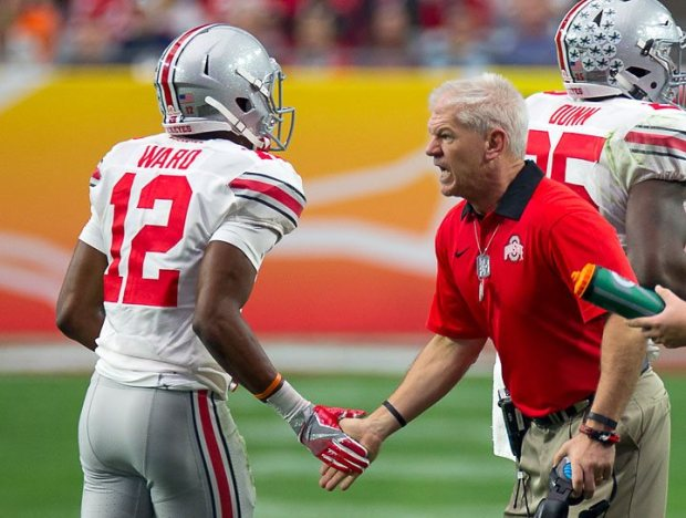 Many Happy (Punt) Returns for the Buckeyes in 2017?